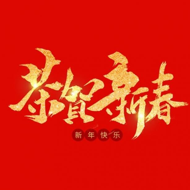 浙江和信玩具集团有限公司祝大家2020新年快乐!